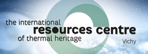 villesdeaux.com - Le centre internationnal de ressources pour le patrimoine thermal